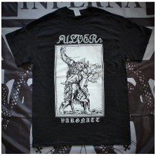 Ulver - Vargnatt T-Shirt