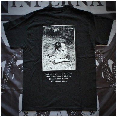 Ulver - Bergtatt T-Shirt (+Girlie) 2
