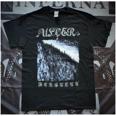 Ulver - Bergtatt T-Shirt (+Girlie)