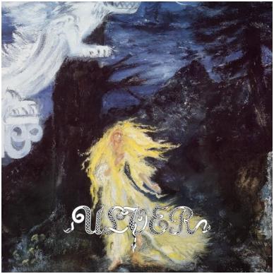 Ulver - Kveldssanger LP