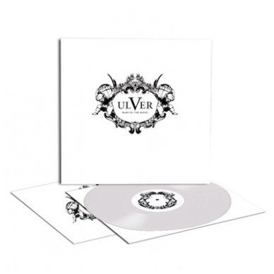 Ulver - War Of The Roses LP 2