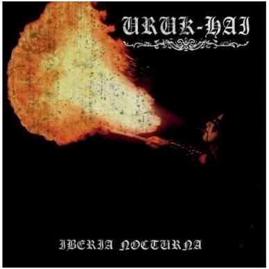 Uruk-Hai - Iberia Nocturna CD