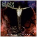 Vader - Live In Japan 2CD