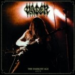 Vader - The Darkest Age-Live`93 Digi CD