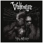 Vallenfyre - Splinters LP