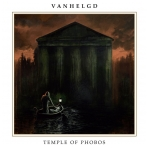 Vanhelgd ‎- Temple Of Phobos CD