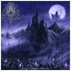 Vargrav - Reign In Supreme Darkness Digi CD