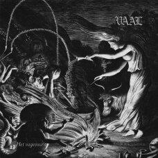 Vaal - Het Vagevuur LP