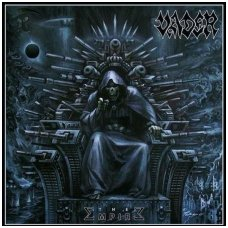 Vader - The Empire Digi CD
