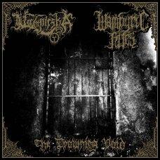 Vampirska / Wampyric Rites - The Drowning Void CD