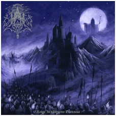 Vargrav - Reign In Supreme Darkness LP