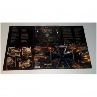 Vader - Iron Times Digi MCD 2