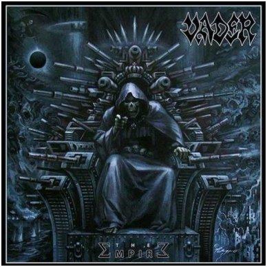 Vader - The Empire Digi CD