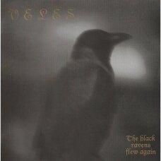 Veles - The Black Ravens Flew Again LP