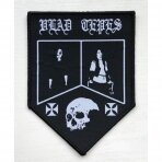 Vlad Tepes - Shield Patch