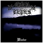 Vlad Tepes - Winter CD