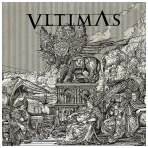 Vltimas - Something Wicked Marches In Digi CD