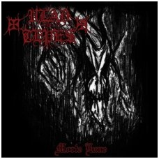 Vlad Tepes - Morte Lune CD