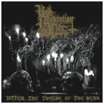 Void Meditation Cult ‎- Utter The Tongue Of The Dead CD