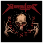 Vomitor - Pestilent Death LP