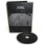 Vond - Green Eyed Demon A5 Digi CD