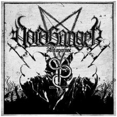 Voidhanger - The Antagonist CD
