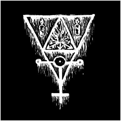 Voëmmr - Nox Maledictvs LP