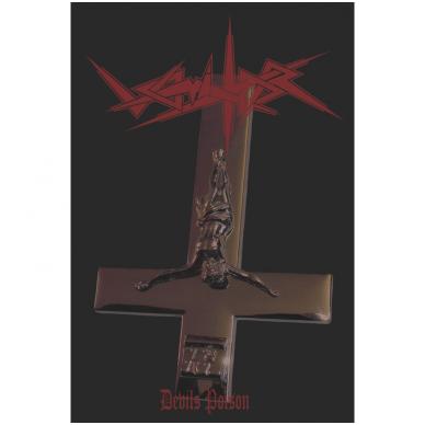 Vomitor - Devil's Poison MC