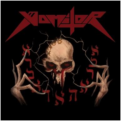 Vomitor - Pestilent Death CD