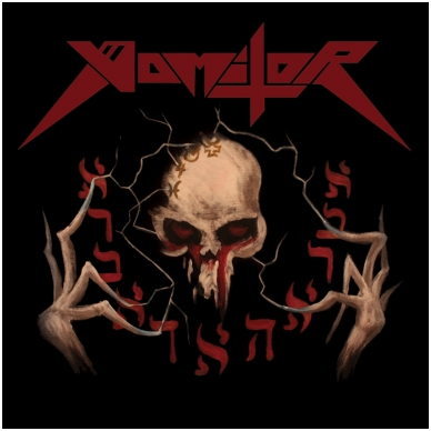 Vomitor - Pestilent Death MC