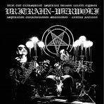Vritrahn / Werwolf - HTTIDAT/ICMCS LP