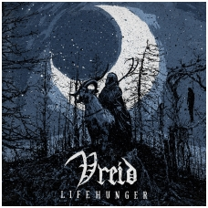 Vreid - Lifehunger Digi CD