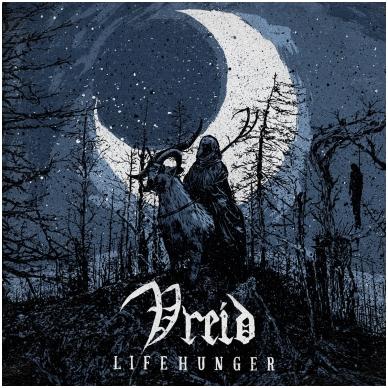 Vreid - Lifehunger Digi CD
