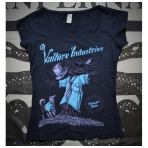 Vulture Industries - Master T-Shirt (Girlie)