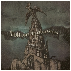 Vulture Industries - The Tower Digi CD