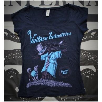 Vulture Industries - Master T-Shirt (Girlie)
