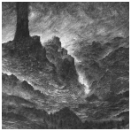 Warloghe - Dark Ages' Return LP