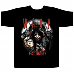 W.A.S.P. - Got Blood? T-Shirt