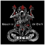 Watain - Sworn To The Dark 2LP