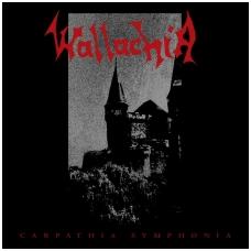 Wallachia - Carpathia Symphonia Digi 2CD