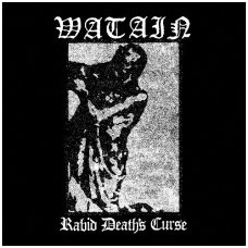 Watain - Rabid Death's Curse 2LP