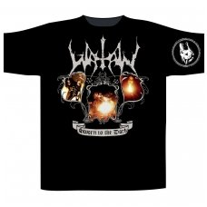 Watain - Sworn To The Dark T-Shirt