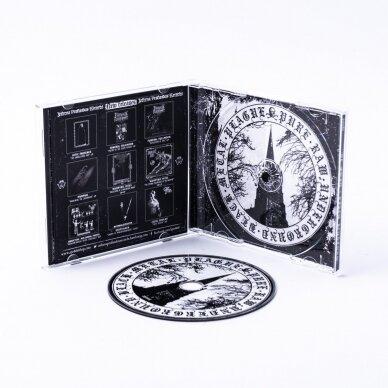 Wampyric Rites - Demo IV CD 3