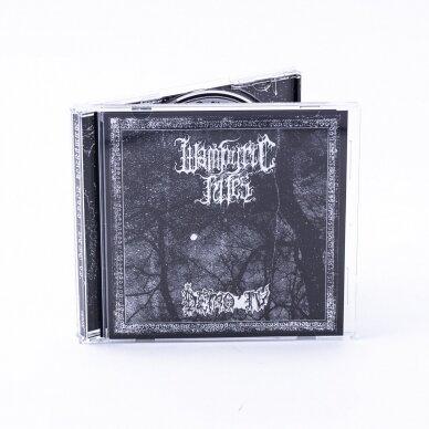 Wampyric Rites - Demo IV CD 2