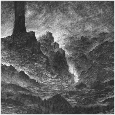 Warloghe - Dark Ages' Return LP