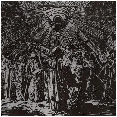 Watain - Casus Luciferi CD