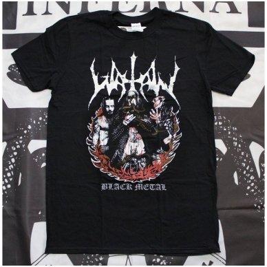 Watain - Lawless Fire T-Shirt