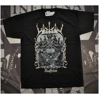 Watain - Malfeitor T-Shirt