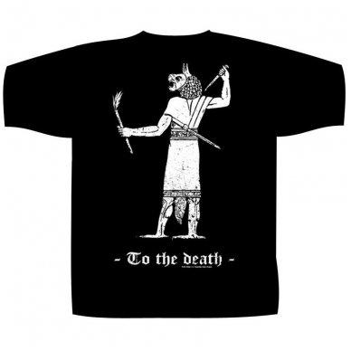 Watain - Sworn To The Dark T-Shirt 2