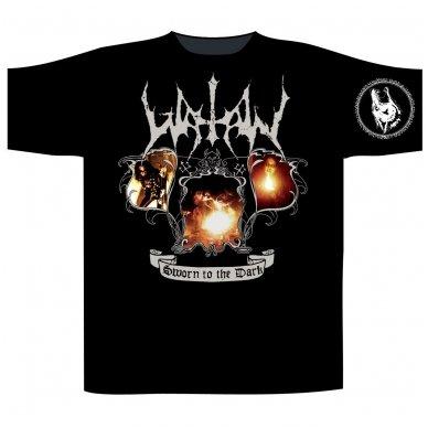 Watain - Sworn To The Dark T-Shirt